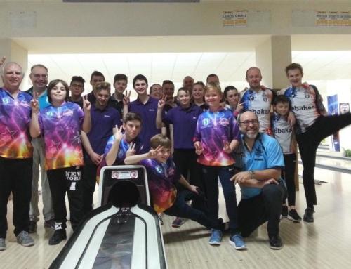Championnat Jeunes par équipes – Phase régionale et suite…