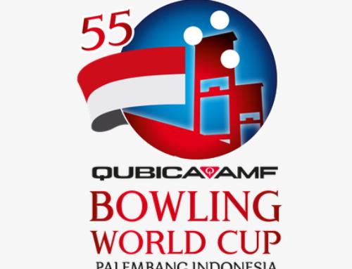 Coupe du monde Qubica-AMF 2019
