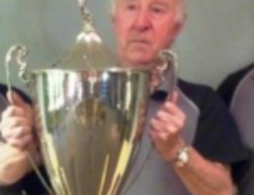 Sport d'entreprise – Coupe de France Bernard Fouret 2019
