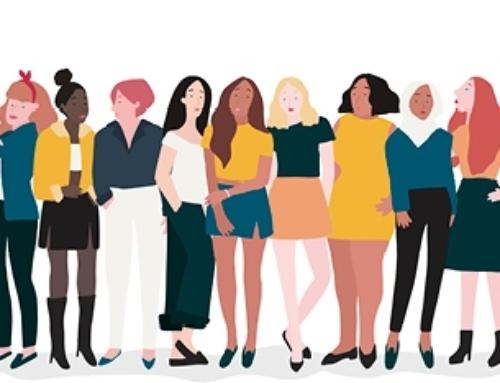 Journée des droits des femmes – L'Afcam 33 à la manoeuvre