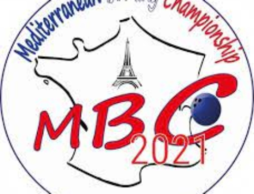 Une compétition internationale en Île-de-France !